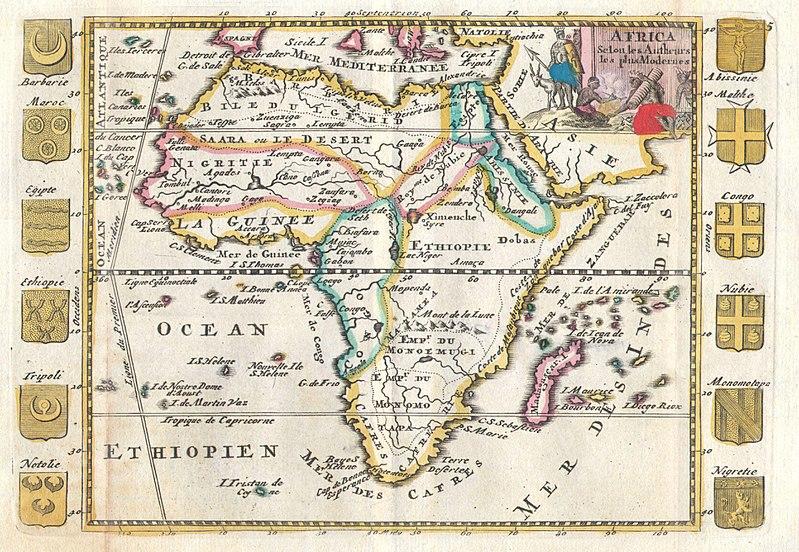Ethiopian_Ocean_De_La_Feuille_Map_of_Africa_-_Geographicus_-_Africa-lafeuille-1710