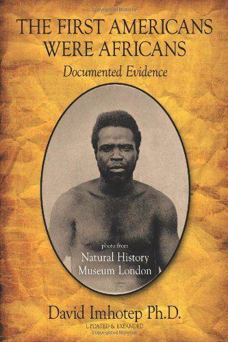 dr_david_imhotep_book